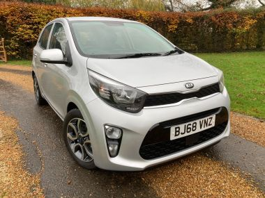 Used KIA PICANTO in Horsham, West Sussex for sale