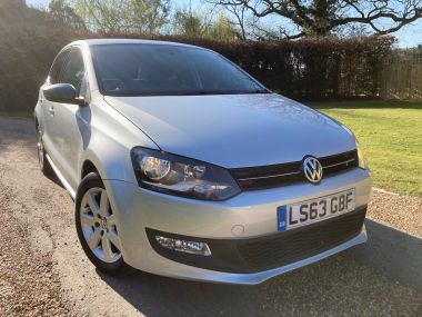 Used VOLKSWAGEN POLO in Horsham, West Sussex for sale