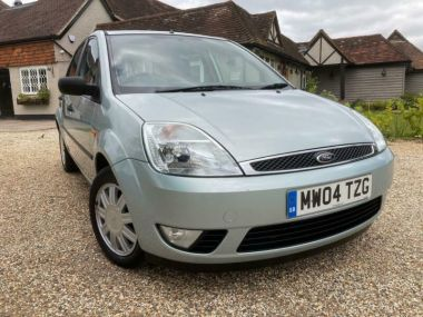 Used FORD FIESTA in Horsham, West Sussex for sale