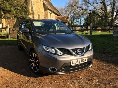 Used NISSAN QASHQAI in Horsham, West Sussex for sale