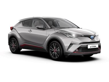 Used TOYOTA CHR in Horsham, West Sussex for sale