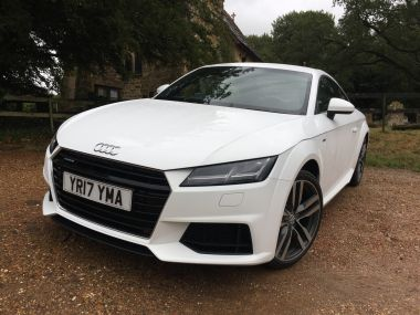 Used AUDI TT in Horsham, West Sussex for sale