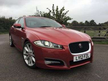Used JAGUAR XF in Horsham, West Sussex for sale