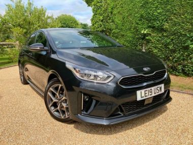 Used KIA PROCEED in Horsham, West Sussex for sale
