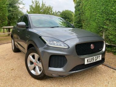Used JAGUAR E-PACE in Horsham, West Sussex for sale
