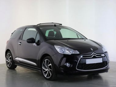 Used CITROEN DS3 in Horsham, West Sussex for sale