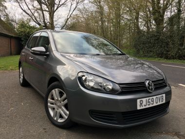 Used VOLKSWAGEN GOLF in Horsham, West Sussex for sale
