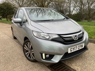 Used HONDA JAZZ in Horsham, West Sussex for sale