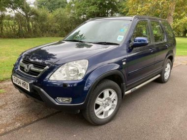 Used HONDA CR-V in Horsham, West Sussex for sale